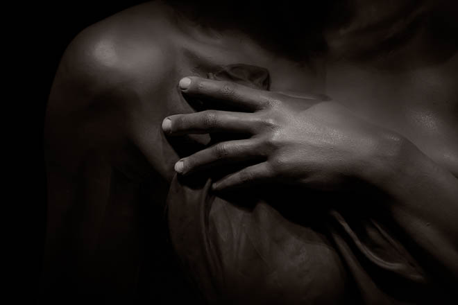 POTD: Faux Intimacy