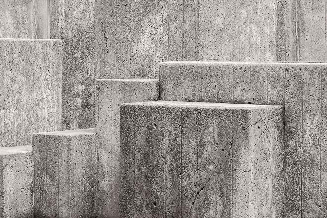 POTD: Concrete Abstract #2