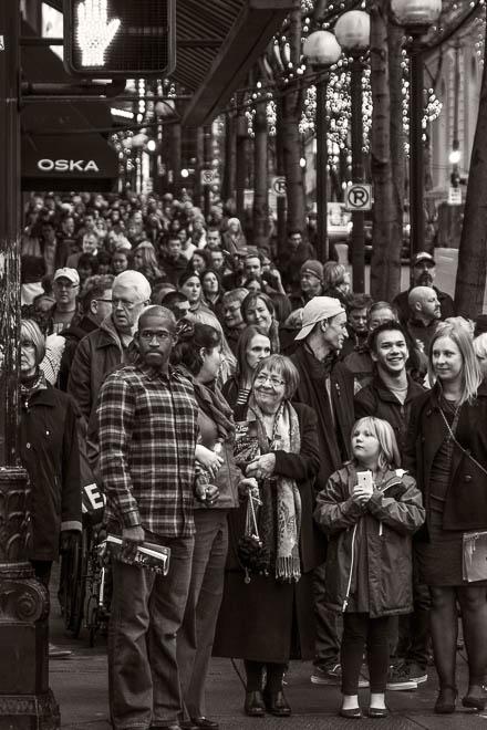 POTD: The Madding Crowd