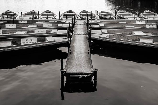POTD: Boat Dock
