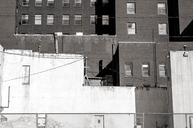 POTD: Urban Puzzle