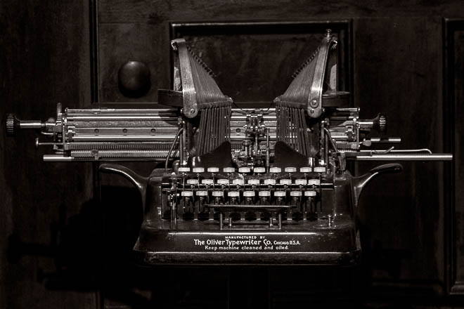 POTD: Weapons in the War of Words