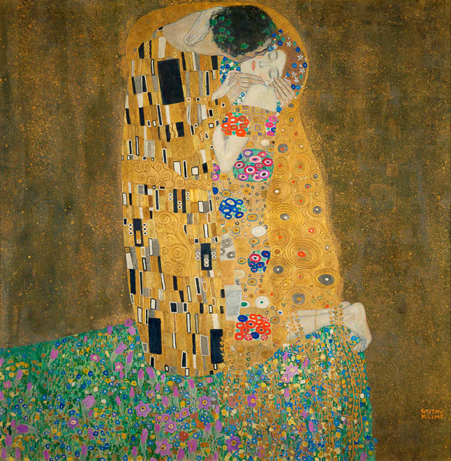 Klimt_-_The_Kiss