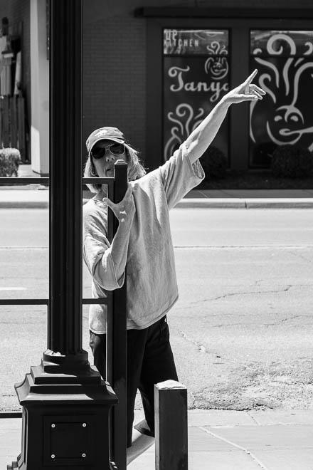 POTD: The Gesture #12