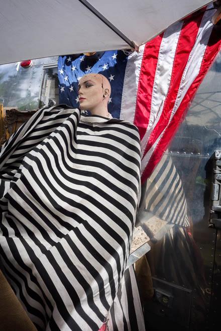 POTD: Patriot's Dream #47