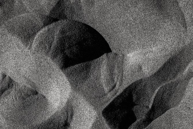POTD: Singing Sand Mountain #5
