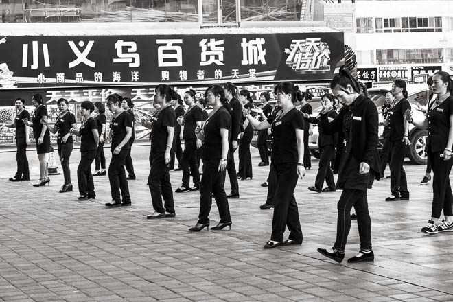 POTD: China Street Life #11