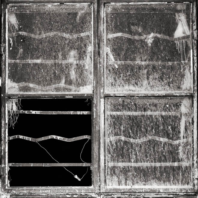 POTD: Yinma Window Abstract #1