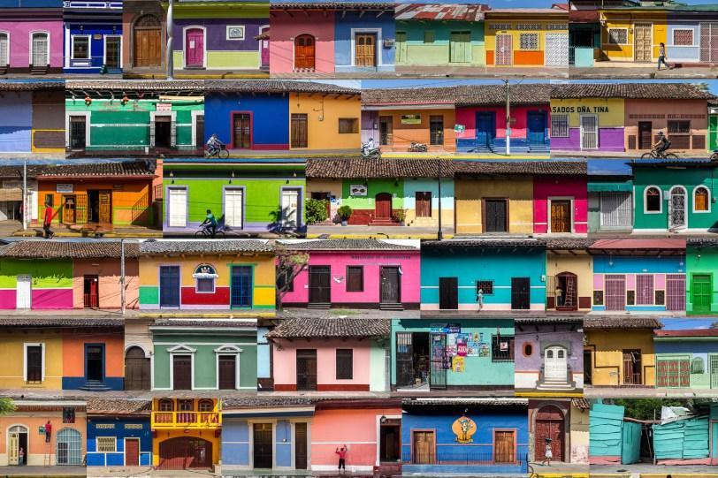 Grenada Street Matrix