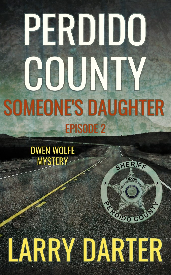 someones-daughter-owen-wolfe-mystery