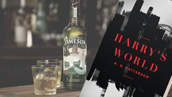 harry's-world
