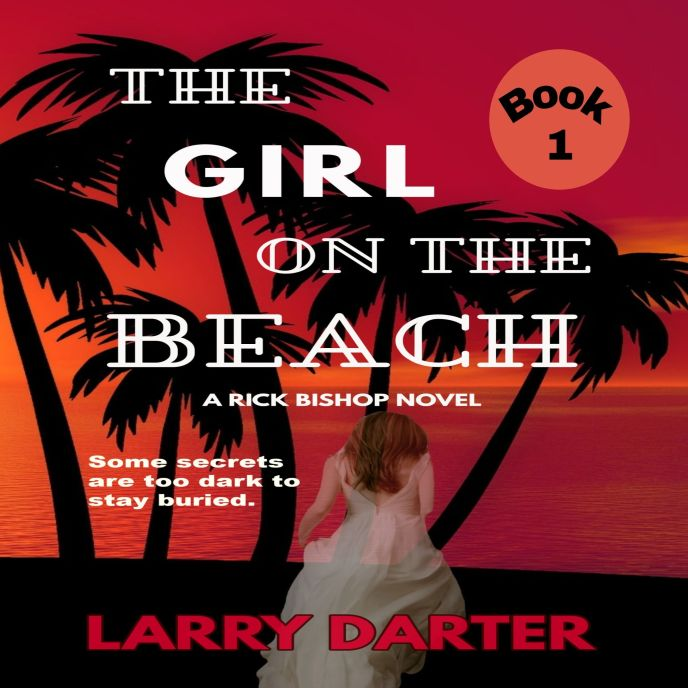 the-girl-on-the-beach-larry-darter