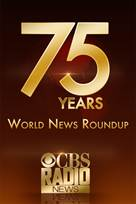 CBS News' World News Roundup turns 75