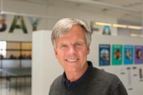 Ron Johnson, CEO