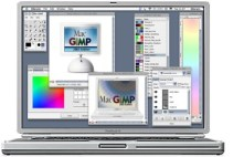 tibookmacgimp Open Source Software for Your Mac - Save Big / Loose Little Commentary Linux OS X