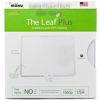 Leaf Plus HDTV Antenna Box