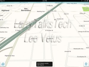 Waze-300x225 Best Usable iPad Apps for 2012 iPad Product Reviews