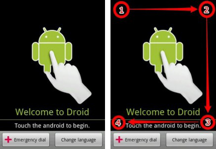Droid Bypass