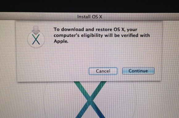 osxrecovery-eligibilitycheck Install OS X To A New Hard Drive How To OS X