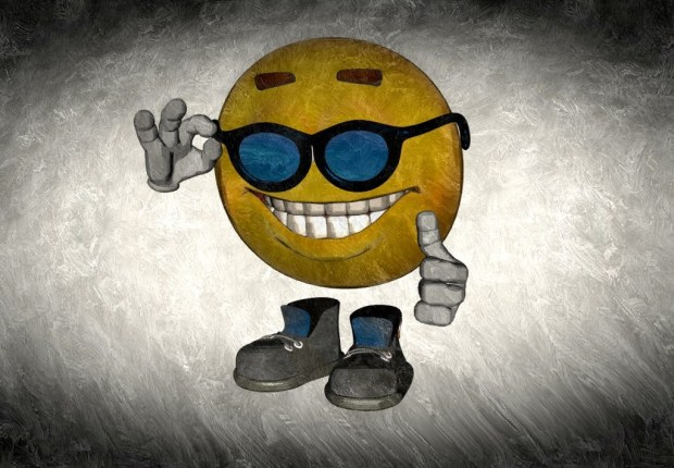 Smiley-Cool-w-style-1024x710 Pixlr Image Editor Review Digital Photgraphy & Artwork iPad OS X Product Reviews
