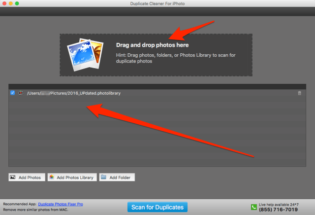Duplicate-Cleaner-for-Iphoto_1 Duplicate Photo Cleaner for iPhoto - Review Digital Photgraphy & Artwork How To Product Reviews