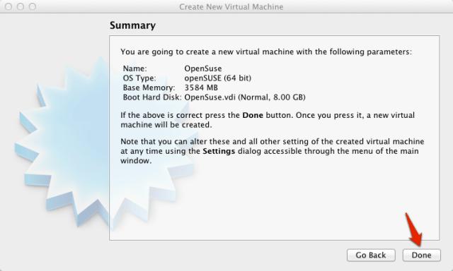 VirtualBox Summary for Hard Disk | larrytalkstech.com