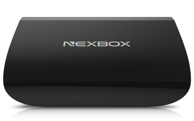 Nexbox A1 \ larrytalkstech.com