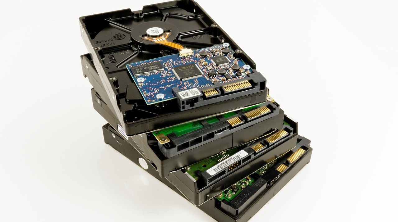 Types of Hard Drives | larrytalkstech.com