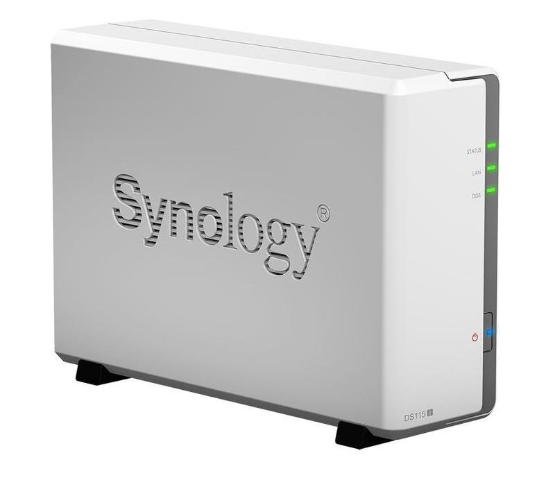 Synology | Home Surveillance System | larrytalkstech.com