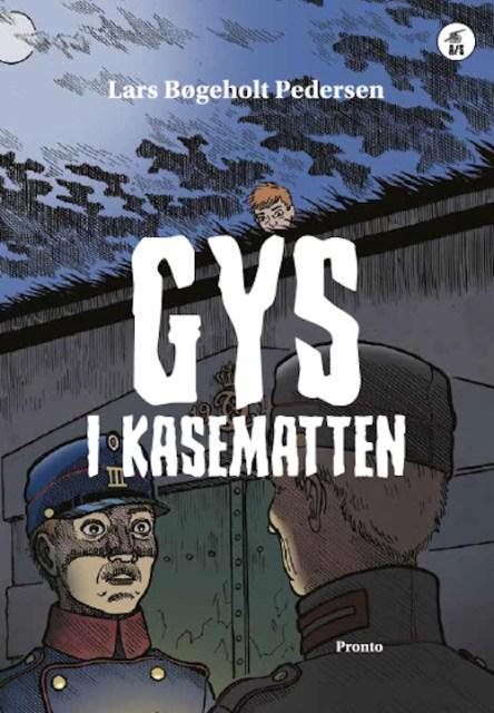 Gys i kasematten - Pronto, 2016
