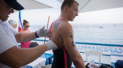 1 week naar Lanzarote met Openwaterswimming.club