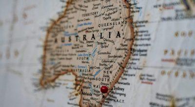 Australië 2019: blog overzicht