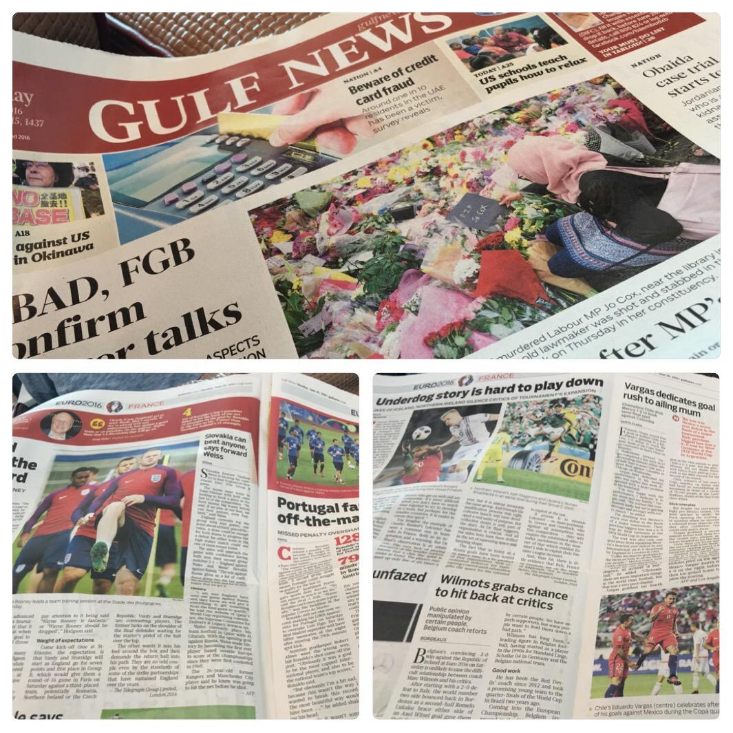 Dubai Media – Sports – Lars Karlsson