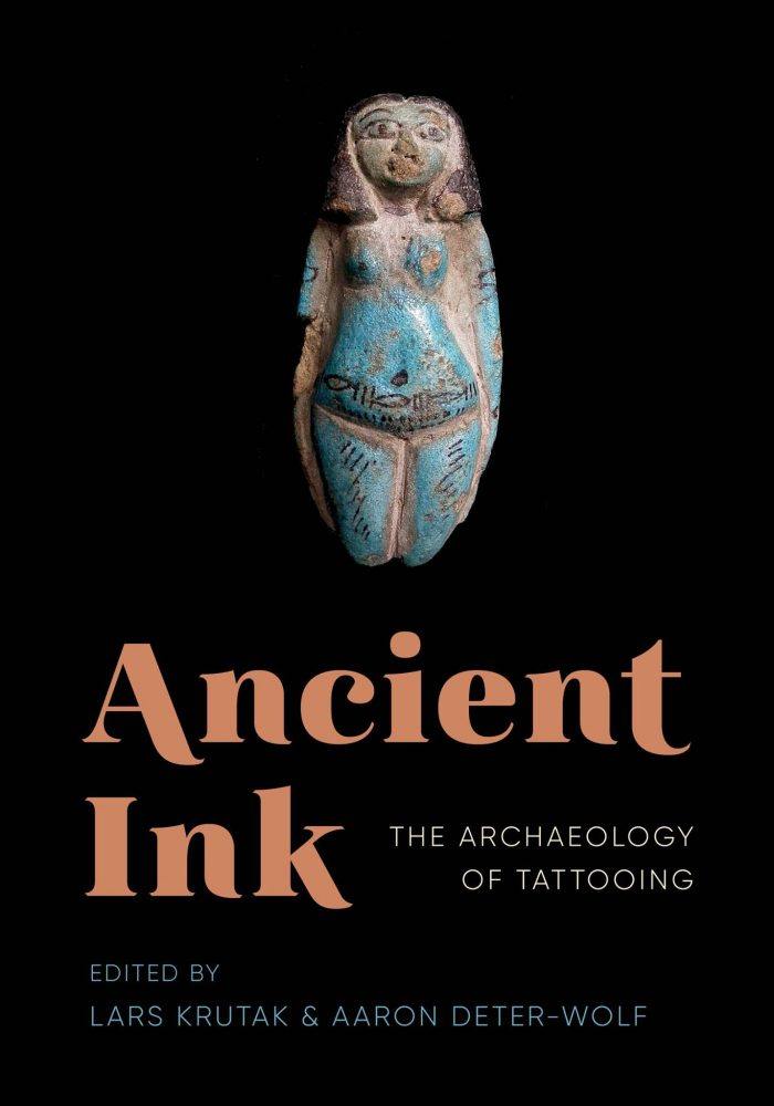 16acbb04c Ancient Ink: The Archaeology of Tattooing | | LARS KRUTAK