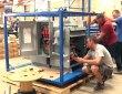 UL 1640 para sistemas de distribución de energía portátiles