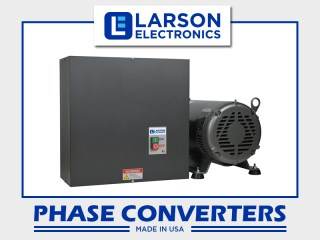 Need Cost-effective, Reliable Three-phase Power?