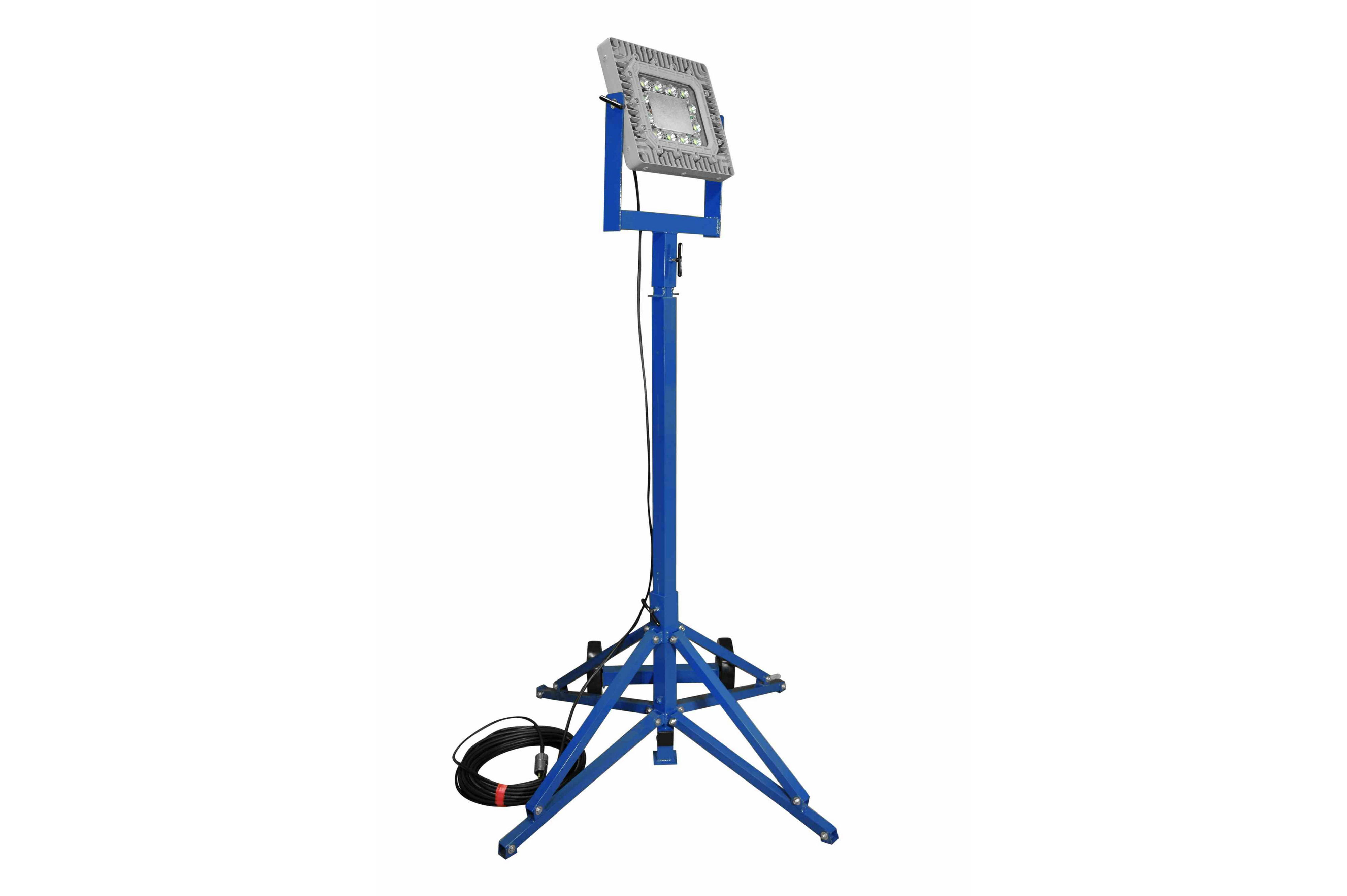 150 Watt Work Area Led Light Tower