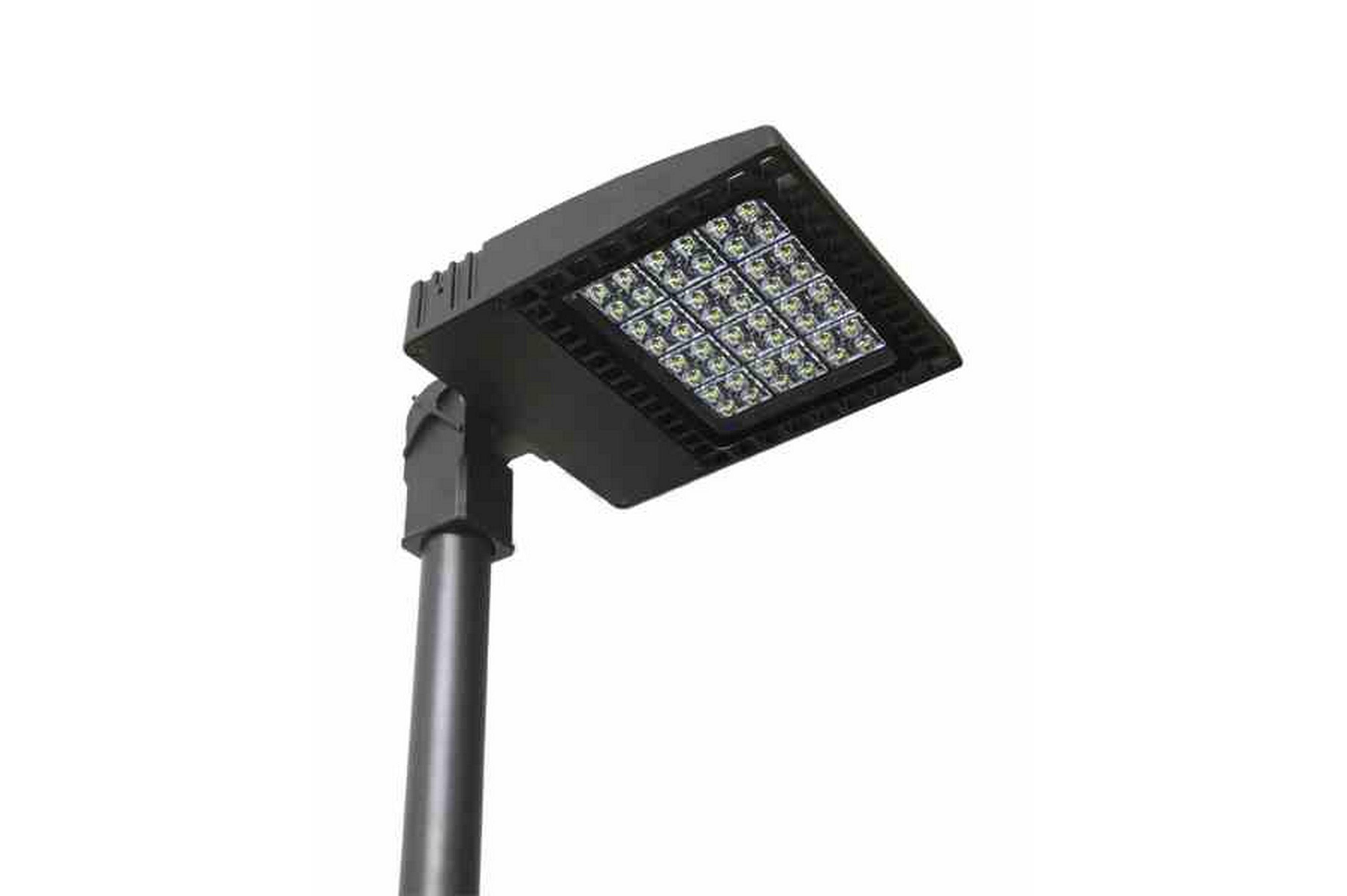Led Light Pole