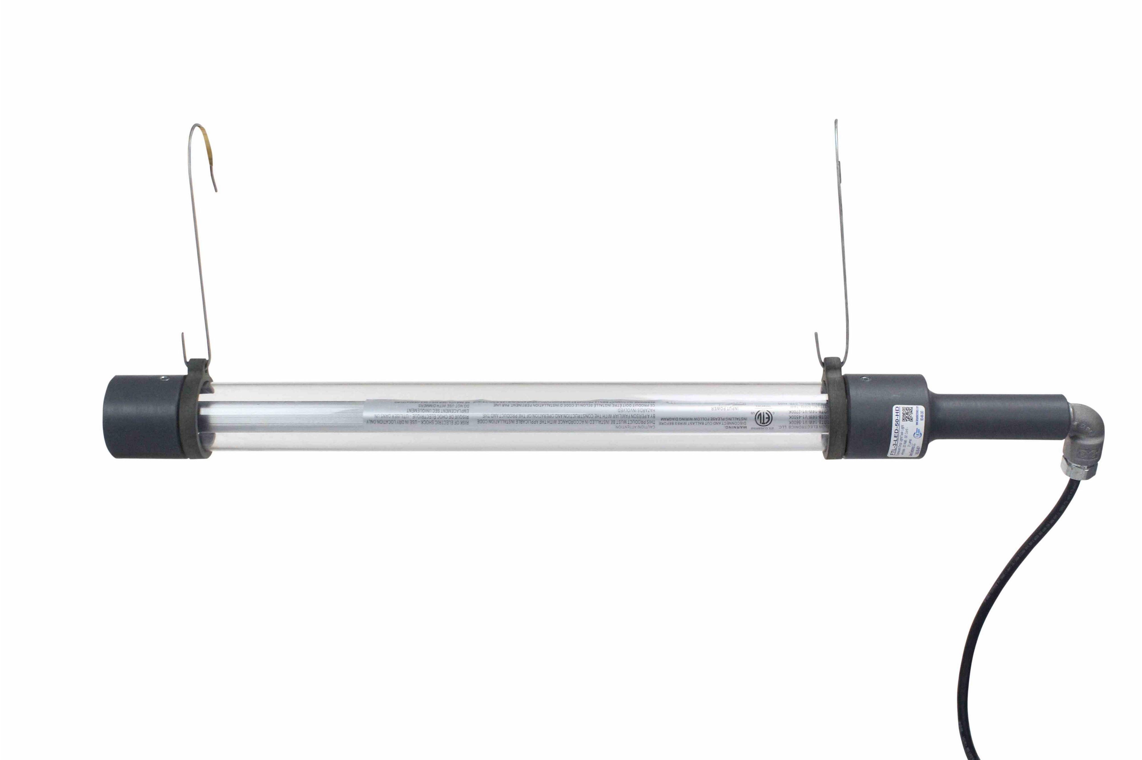 Heavy Duty Led Drop Light Task Light W Hooks