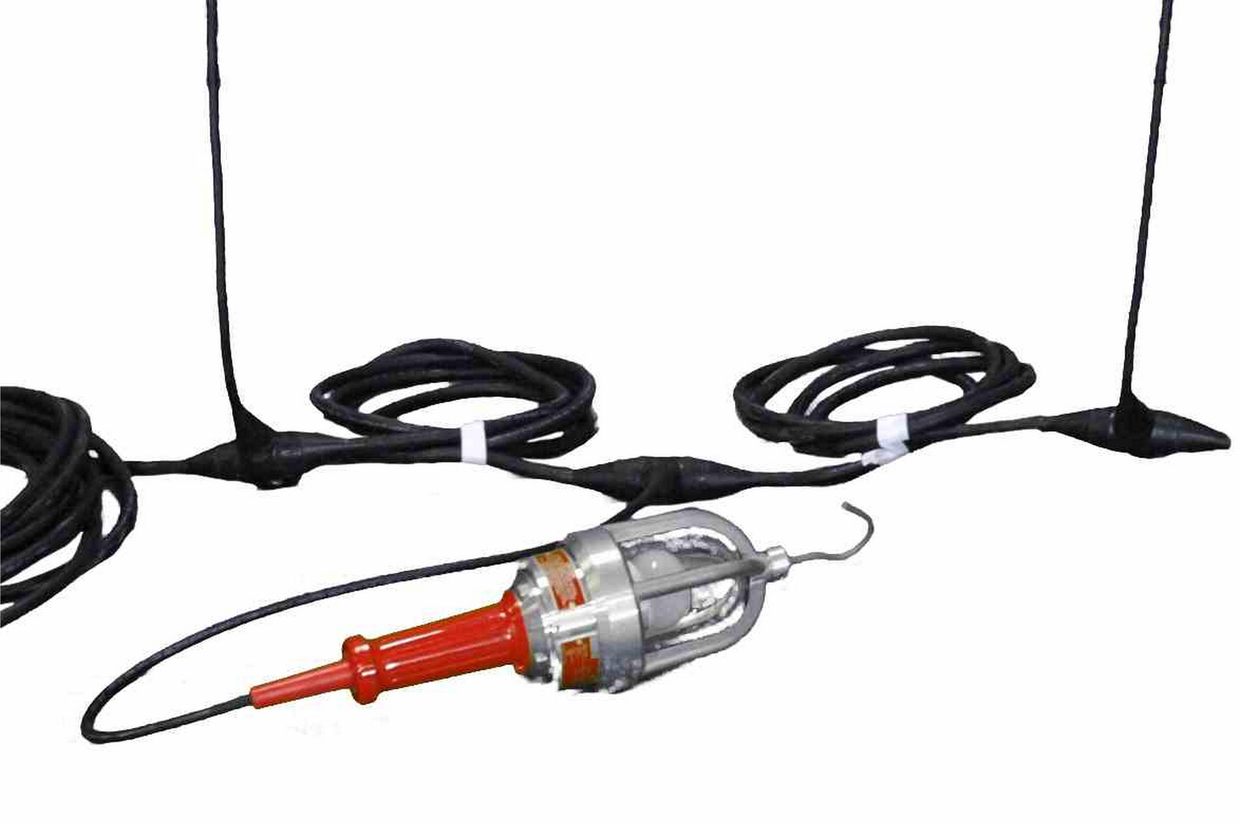 Rental Explosion Proof Led String Lights