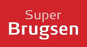 logo super brugsen