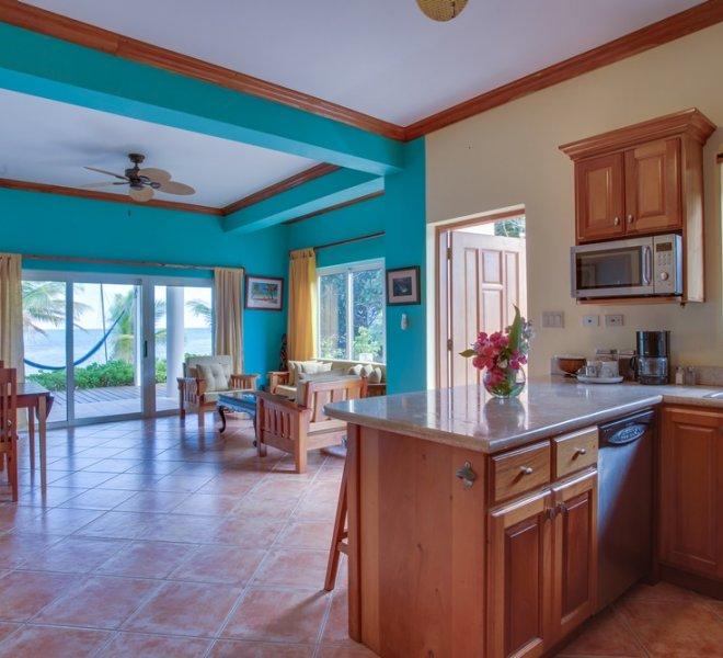 Placencia Belize 1BR Oceanfront Suites-6