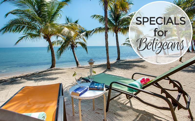 Placencia Belize Specials