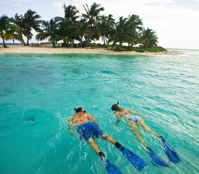 All Inclusive Southern Belize Package-1