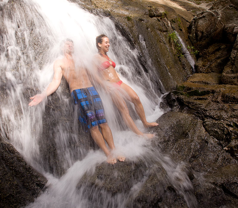 Belize Caving & Zipline Tours-1