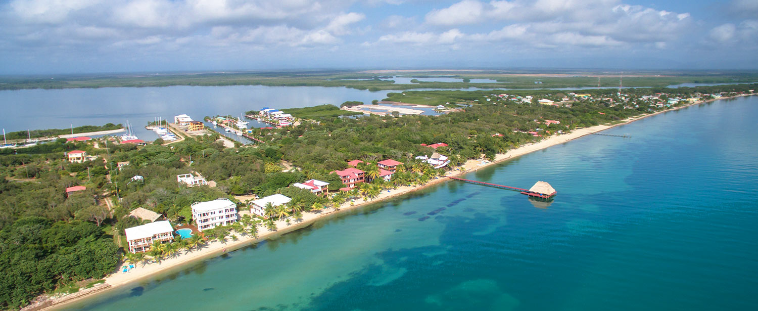 Getting To Belize