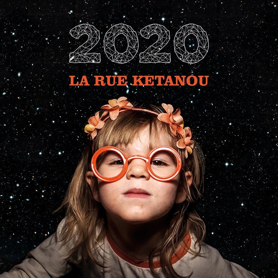 Album 2020 La Rue Kétanou