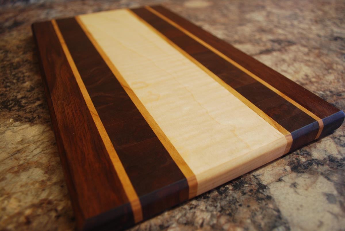 Custom Cutting Board TRAXX DSE2 Saratoga NY
