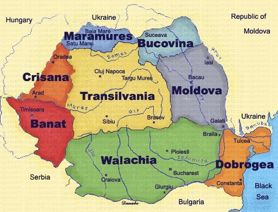 Resultado de imagen de rumania
