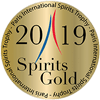 Paris International Spirits Trophy médaille d'OR